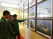 Exhibitions make case for VN's sovereignty over Hoang Sa, Truong Sa