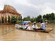 ADB helps Cambodia recover from flood carnage