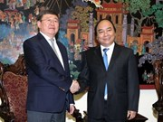 Vietnam appeals for stronger ties with Mongolia
