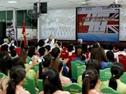 Vietnam, UK work in agriculture, wildlife conservation