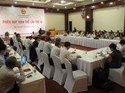NA Economic Committee convenes in Quang Ninh