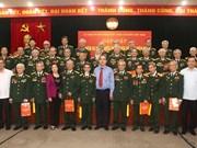 War veterans recall memories of Dien Bien Phu