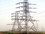 North-South transmission line approaches 20th birthday