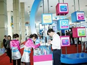 Mobile network operators see future for 3G services in Vietnam
