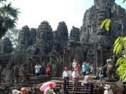 Vietnam tops tourist arrivals to Cambodia