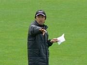 VFF names new head coach