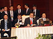 VN urges ASEAN solidarity over East Sea issue