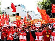 OVs show anger at Chinese violation