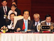 PM stresses regional peace, security at ASEAN Summit