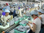 Footwear exports soar in first four months