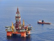 World community critical of Chinese rig placement