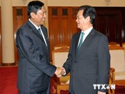 Vietnam encourages businesses to invest in Myanmar