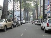 HCM City seeks to lure parking lot builders