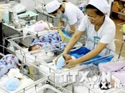 National paediatrics conference convened in Hue
