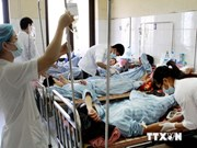 Health Ministry intensifies efforts to fight diseases
