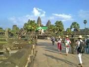Cambodia lures 424,300 ASEAN tourists in Q1
