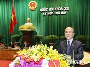 National Assembly's 7th session opens in Hanoi
