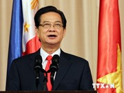 Prime Minister: Vietnam to resolutely defend sovereignty