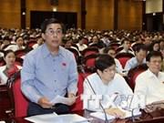NA deputies oppose China's violations in East Sea