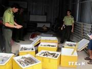 ASEAN works to protect rare flora, fauna
