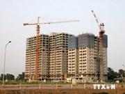 Real estate props up market