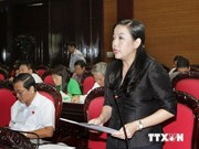 More draft revised laws come under scrutiny