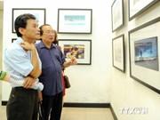 New photo exhibition highlights Vietnam's marine sovereignty