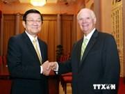 US senator to raise East Sea issue at Shangri La Dialogue