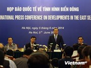 More details of China's illegal East Sea acts emerge