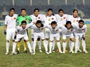 Vietnam drop down FIFA rankings