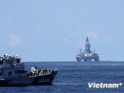 Vietnam sends another diplomatic note opposing China