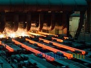 Indonesia limits steel imports to appease domestic producers