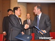 Vietnamese, Italian news agencies boost ties