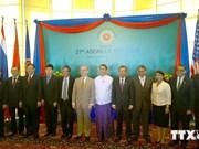 Vietnam attends 27th ASEAN-US Dialogue