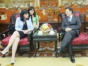 Hanoi vows to support Polish investors