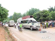 Road accidents decline: traffic police