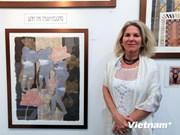 Vietnamese art introduced in London