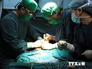 Programme to provide free genital surgery for child patients