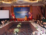 ASEAN meeting in Vietnam discusses mine action