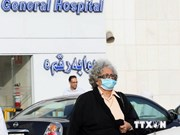 Visitors from Middle East must declare health