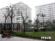 Hanoi plans to raise per capita average housing area