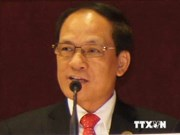Japan hailed for contributions to ASEAN community building