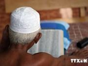 Ramadan month starts in Indonesia