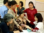 Vietnam studies Norway's experience in ensuring gender equality