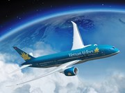 Vietnam Airlines opens new route to Tokyo