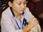 """""""Chess for Girls"""" event comes to Vietnam"""
