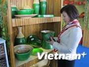 Vietnamese goods hold sway in local markets