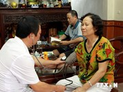 Family doctor model launched in eight localities