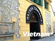 'Hanoi Hilton' receives grim title