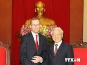 Vietnam – UK's priority partner in Southeast Asia: Ambassador